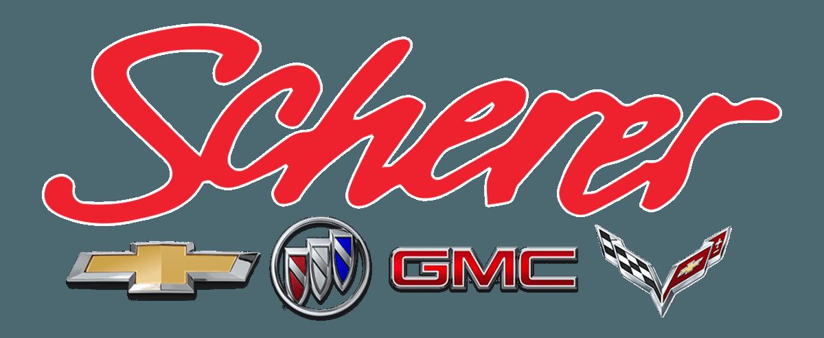 Scherer Logo good