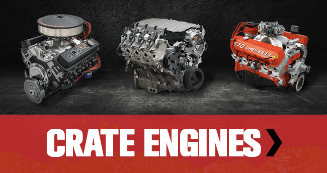 Crate Engine CTA