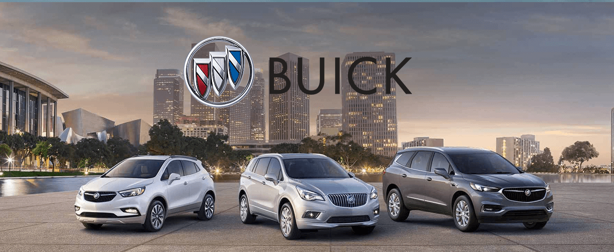 Buick Vehicle Promotions