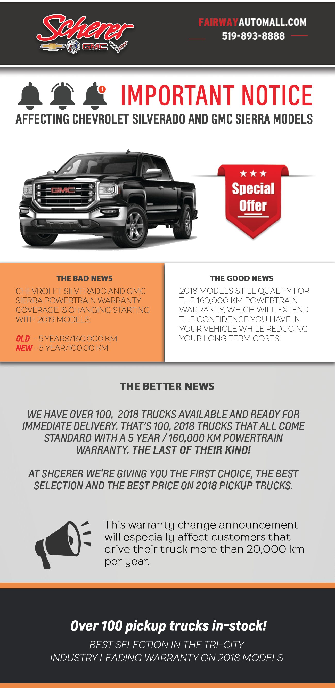Truck Warranty Page new2