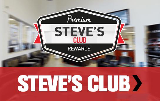 Steves club
