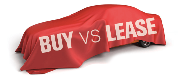 Is it smart to lease then buy a car