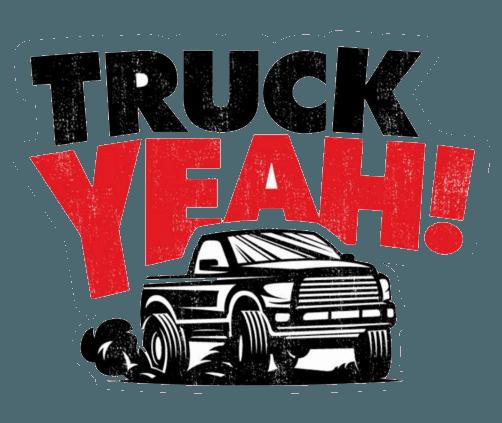 Truck Yeah Logo
