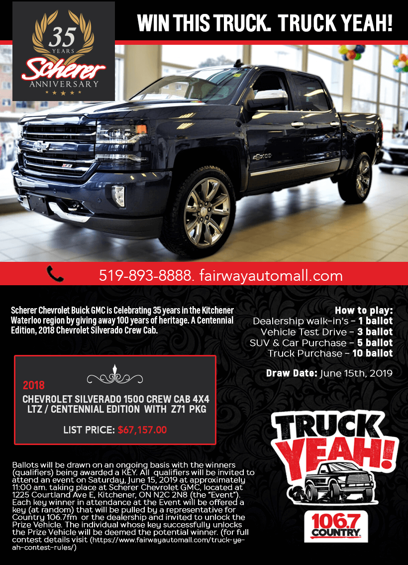 Truck Yeah Only-Website Revised