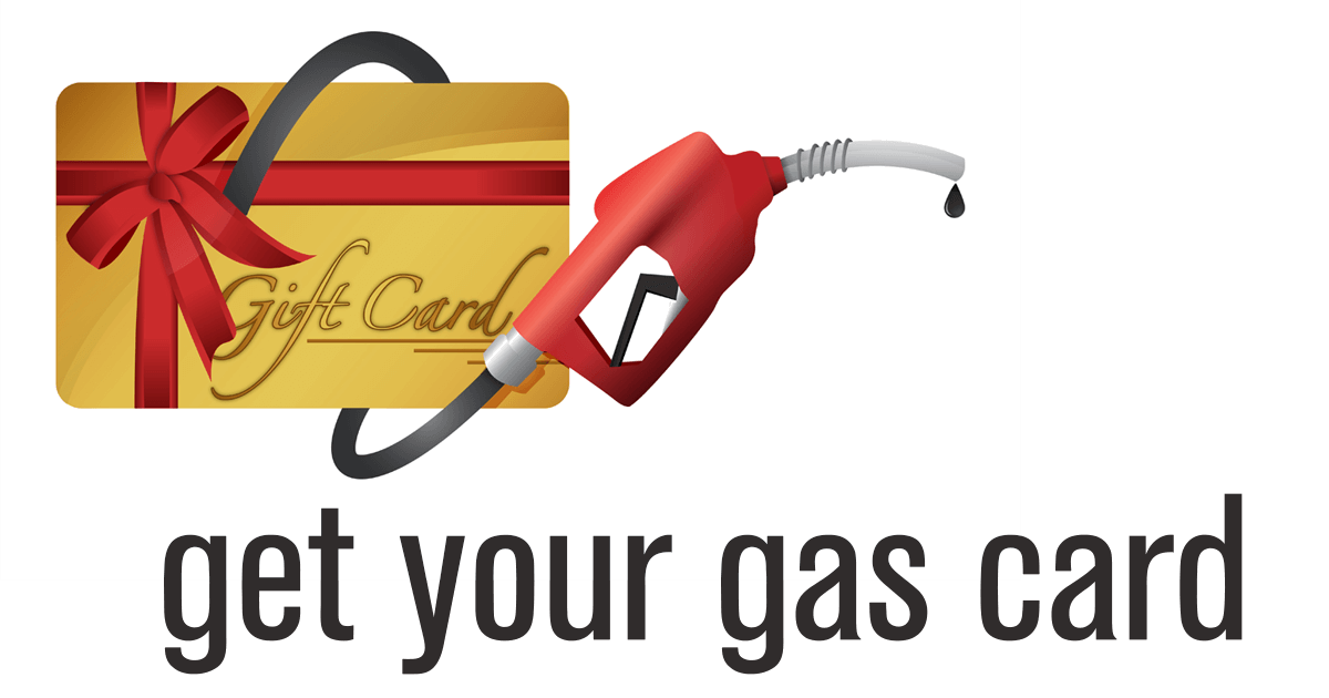 Gas-Up On US!