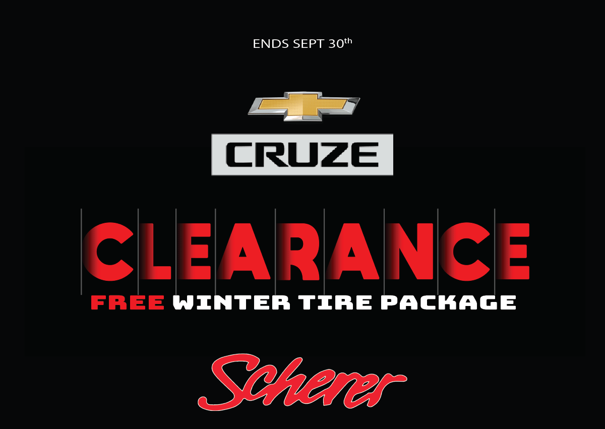 Cruze-Clearance---SPecials-Page