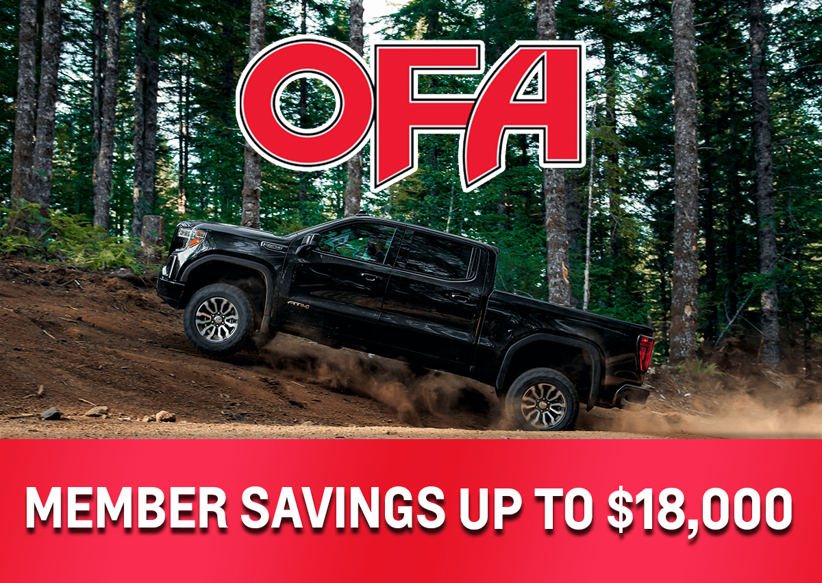 OFA Member Savings