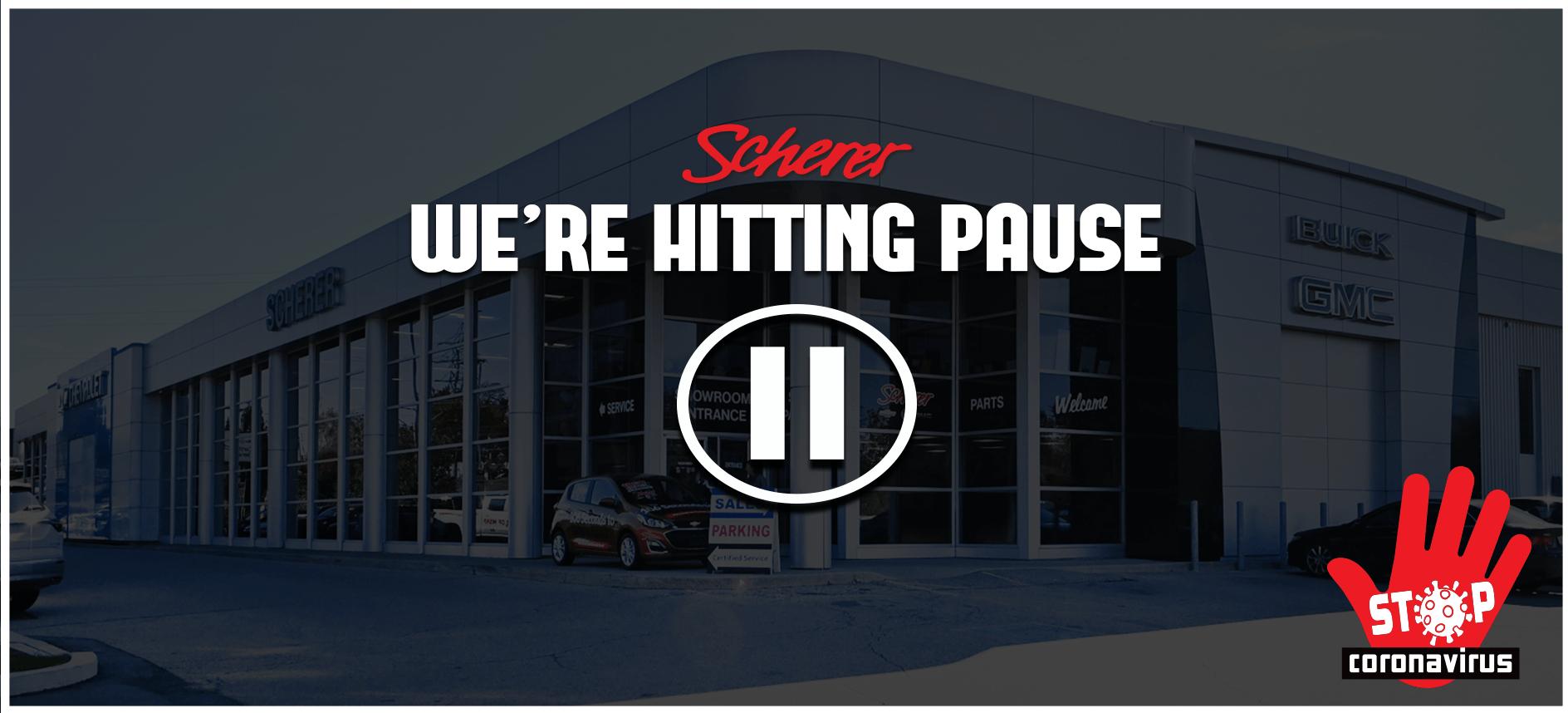 Hitting-Pause