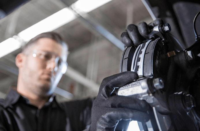 ACDelco Advantage Brake Pads & Advantage Coated Rotors