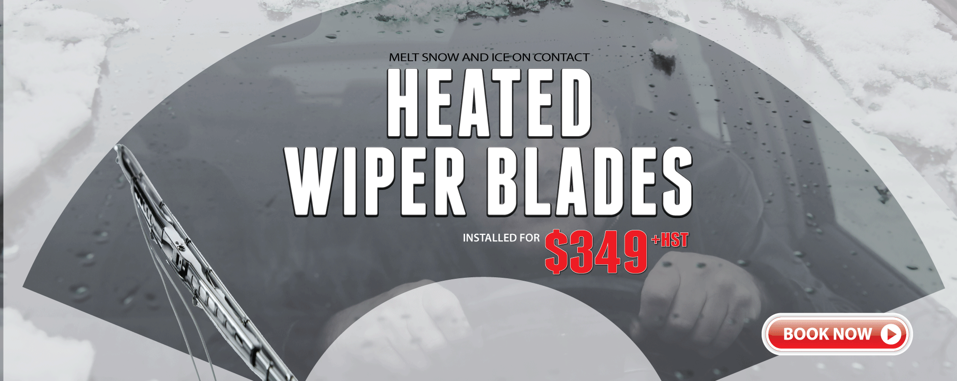 Heated-WIpers