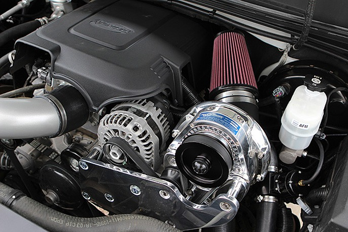 ProCharger Superchargers
